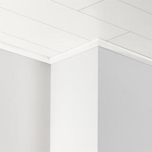 PARADOR Deckenleiste »DAL 3 - Pinie weiss Dekor«, 2570 x 34 x 12 mm