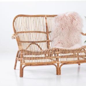 Homexperts 2-Sitzer Sofa »Samoa«, beige