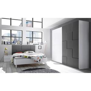 Schlafzimmerset Coux (4-teilig)