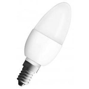 LED-Kerzenlampe Osram 3er-Pack E14 5,3 Watt