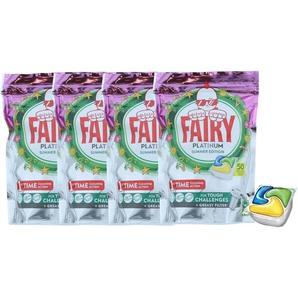 Fairy Sp�lmaschine-Tabs: 300 (6x 50)