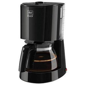 Melitta Enjoy® Basis Kaffeemaschine schwarz