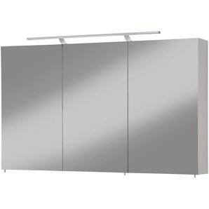 SCHILDMEYER Spiegelschrank »Torino«, 120 cm Breite