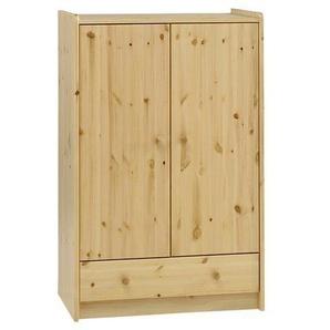 Home affaire Schrank 2 Türen, beige, FSC®-zertifiziert