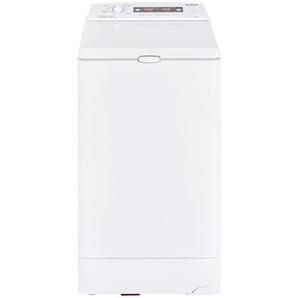 BEKO Waschtrockner Toplader  WDT 6335 ¦ weiß ¦ Kunststoff, Metall ¦ Maße (cm): B: 45 H: 85 T: 60 Elektrogeräte  Waschtrockner » Höffner