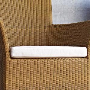 Kissen Windsor beige, 6x46x44 cm
