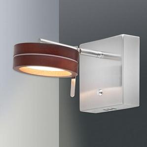 LED-Wandleuchte Triberg