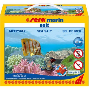 Sera Basic Salt Marin 3.900 g