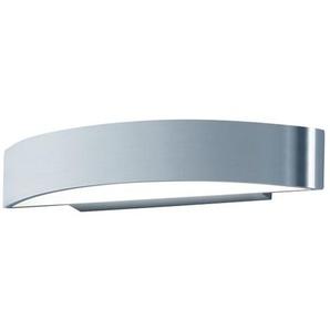 LED-Wandleuchte Yona II Aluminium