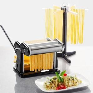 GEFU Nudelmaschine Pasta Perfeta Nero u Cittare