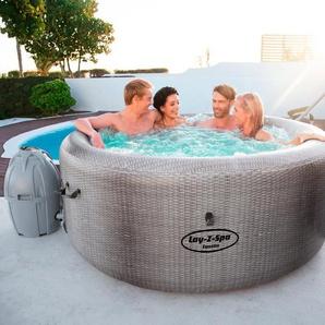 BESTWAY Whirlpool »Lay-Z-Spa™ Cancun AirJet™«, ØxH: 180x66 cm