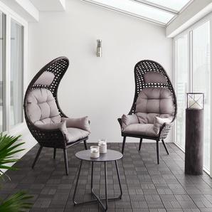 Garten-relaxsessel Timi