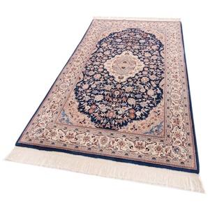 Orientteppich »China«, Teppich Kontor Hamburg, rechteckig, Höhe 10 mm, handgeknüpft