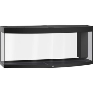 Juwel Aquarium-Set Vision LED Schwarz 450 l