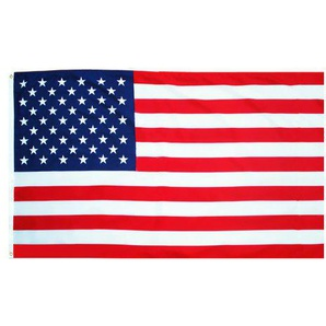 MM USA - Flagge/Fahne, 150 x 90 cm, wetterfest, mehrfarbig, 16211