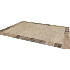 Teppich Natura Silk Greny OCI DIE TEPPICHMARKE rechteckig Höhe 20 mm manuell geknüpft