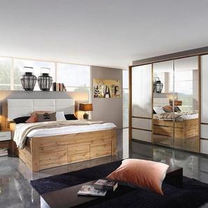 rauch Schlafzimmer-Set »Weingarten«, (Set, 4-tlg)