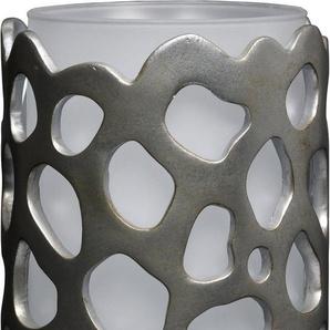 KRONO Windlicht »Windsor« (1 Stück), Höhe ca. 17,5 cm