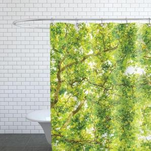 Hazel Tree - Duschvorhang