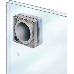 Helios FES 90 Fenstereinbausatz, Kunststoff, Rohr