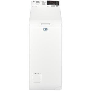 AEG Toplader  L6TB61370 ¦ weiß ¦ Metall, Kunststoff, Metall-lackiert ¦ Maße (cm): B: 40 H: 89 T: 60 Elektrogeräte  Waschmaschinen » Höffner