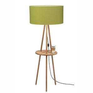 154 cm Tripod-Stehlampe