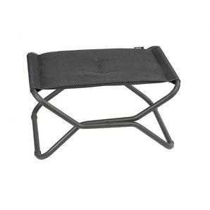 Hocker Transa-Next Be Comfort Lafuma grau, 35x66.5x51 cm