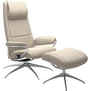 Stressless® Relax-Sessel »Paris«, beige