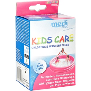 Medi Pool Wasserpflegemittel Kids Care 0,25 l
