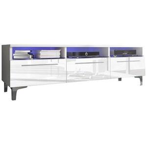 TV-Lowboard Traylor für TVs bis zu 65
