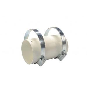 Verbindungsstück gerade Ø 60 mm für MCZ Comfort Air®