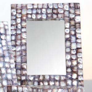 Fink Spiegel Perlmutt 10x15 cm