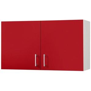 Wiho Küchen Küchenhängeschrank »Valencia«, B/T/H 100/35/56,5 cm
