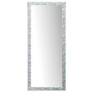Rahmenspiegel PERTH in Silber ca. 71 x 171 x 2,5 cm