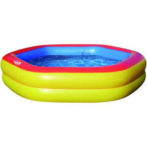 Simex Pool Giant Hexagonal 225 x 42 cm