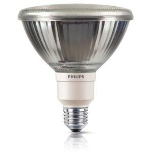 Philips-Licht DOWNL ES 8YR23W Energiesparlampe 23W E27 230V warmton-ws Par38