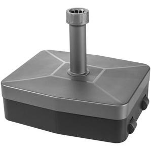 SCHNEIDER SCHIRME Kunststoffschirmständer , für Stöcke Ø 30-50 mm