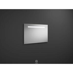 Burgbad Eqio Leuchtspiegel 600x900x26 mm, Chrom-Optik