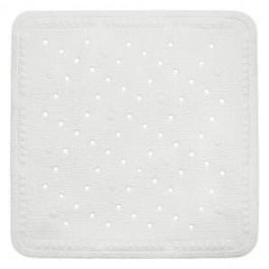 Duscheinlage weiß 55 x 55 cm