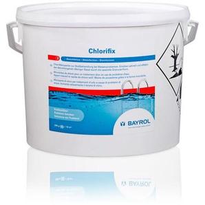 BAYROL Chlorifix 10 kg
