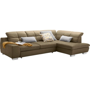set one by Musterring Ecksofa SO1200