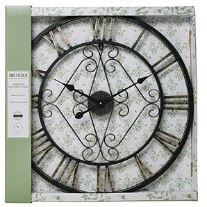 Briers Malbury Uhr, antik, 1 x 1 x 1 cm