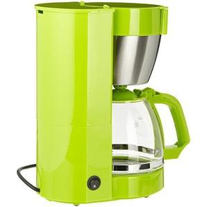 Cloer 5017-4 Kaffeeautomat in grün, Türkis