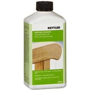 Kettler Accessoires H5420-000 Hartholz-Schutz 500 ml