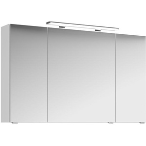 Pelipal Spiegelschrank Fokus 4010 120 cm
