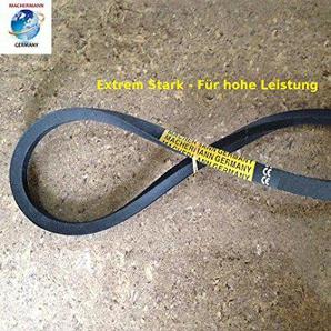 Nr.151 : Keilriemen 16 x 1413 mm ; 5L - 580 ; ersetzt Bunton PL 0643 DF