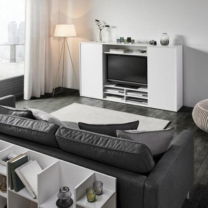 schr nke von moemax preise qualit t vergleichen m bel 24. Black Bedroom Furniture Sets. Home Design Ideas