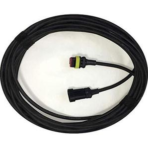 Hochwertiger Aftermarket für Teil McCulloch ROB Robotic Rasenmäher Transformator Kabel für McCulloch ROB - Niederspannung - für Modelle: R600, R800, R1000 [Model Jahr 2016, 2017 & 2018] – (3 meter)