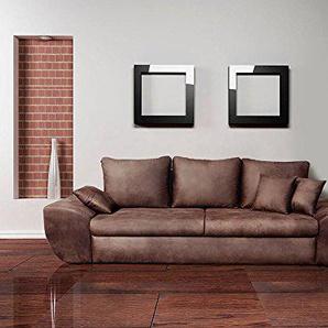 sofas von amazon preisvergleich moebel 24. Black Bedroom Furniture Sets. Home Design Ideas