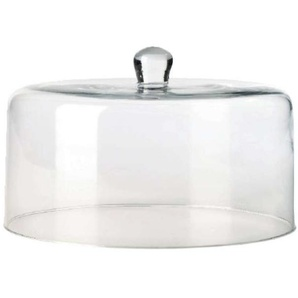 ASA SELECTION Glas-Glocke (Durchm. 27 cm)